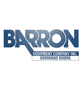 Barron Equipment Company Logo