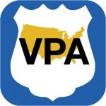 Virtual Police Academy iOS app icon