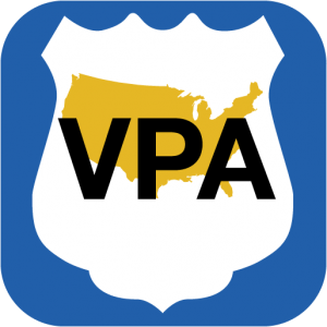 Virtual Police Academy iOS app icon