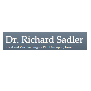 Dr. Richard Sadler
