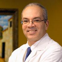 Dr. Robert Pimentel portrait photo