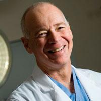 Dr. Richard Sadler portrait photo
