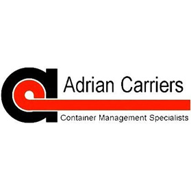 Adrian Carriers Logo