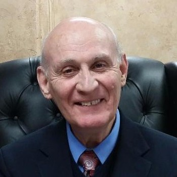 Jim Cox portrait photo