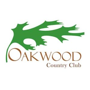 Oakwood Country Club Logo