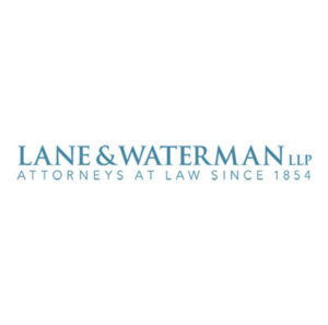 Lane and Waterman Logo