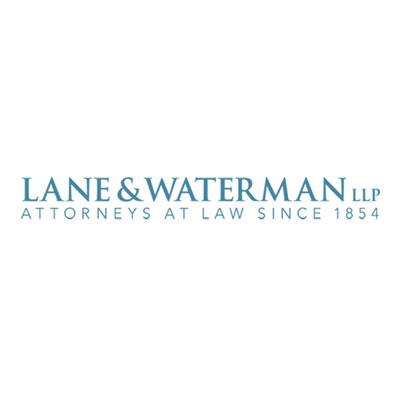 Lane and Waterman Logo