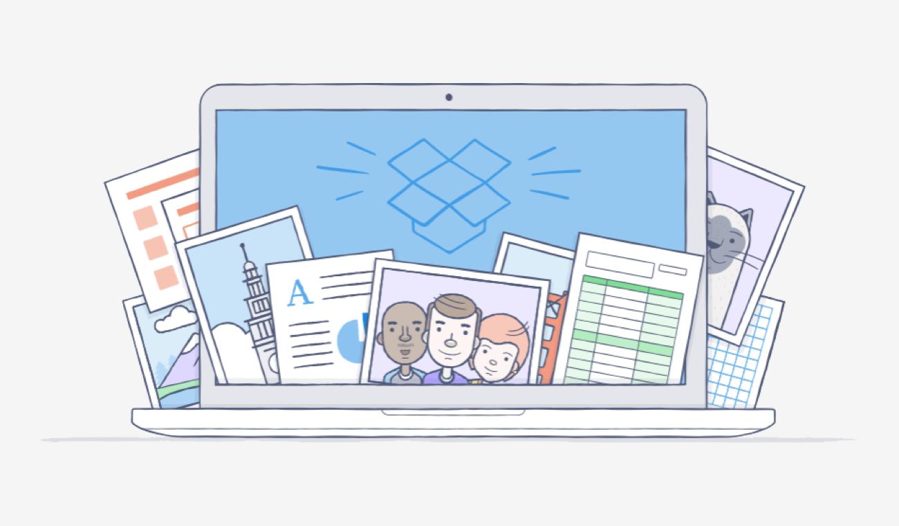 Illustration of Laptop