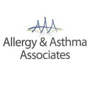 Allergy & Asthma Assoc. logo