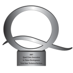 Quad Cities Chamber Award for Innovation and Talent Development
