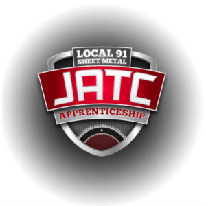 JATC Local 91 Sheet Metal Logo