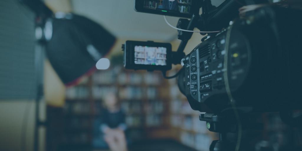 studios - recording video