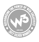 w3 Web Awards Logo