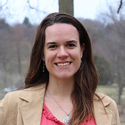 Rebecca Hamlette Profile Pic