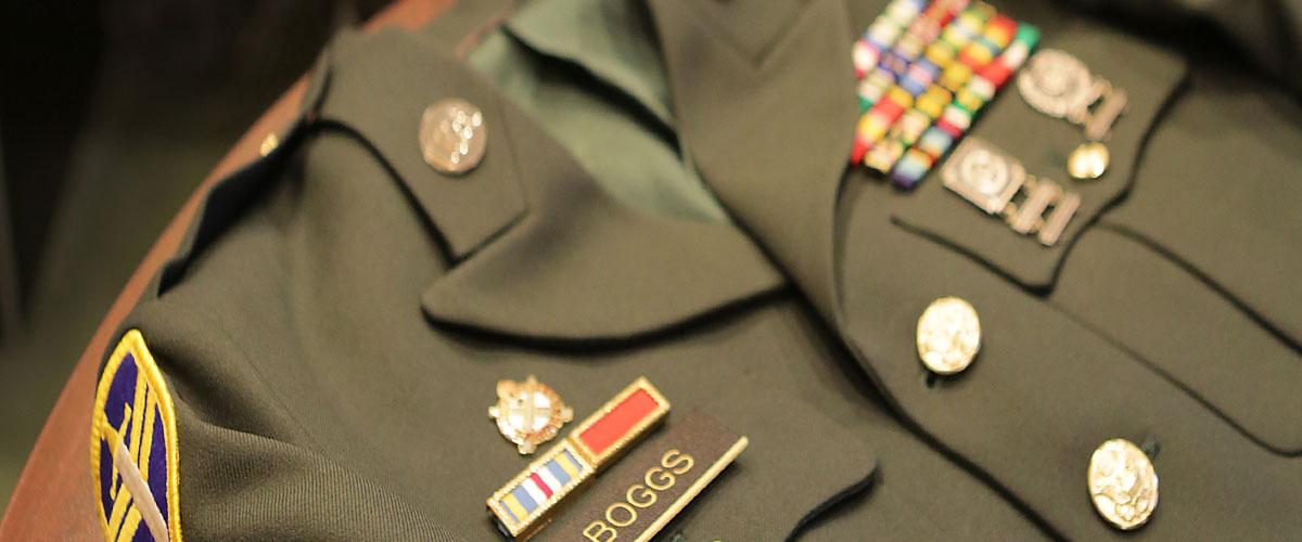 Boggs Uniform