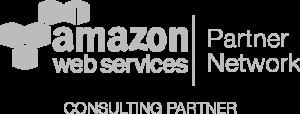 Amazon Web Services Partner Network logo