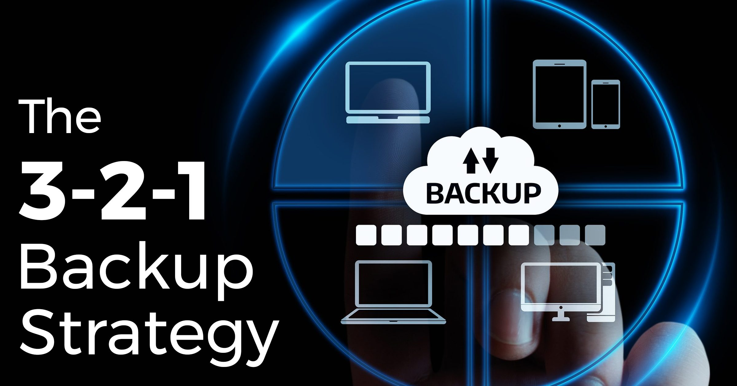 Banner Image for Backup Blog