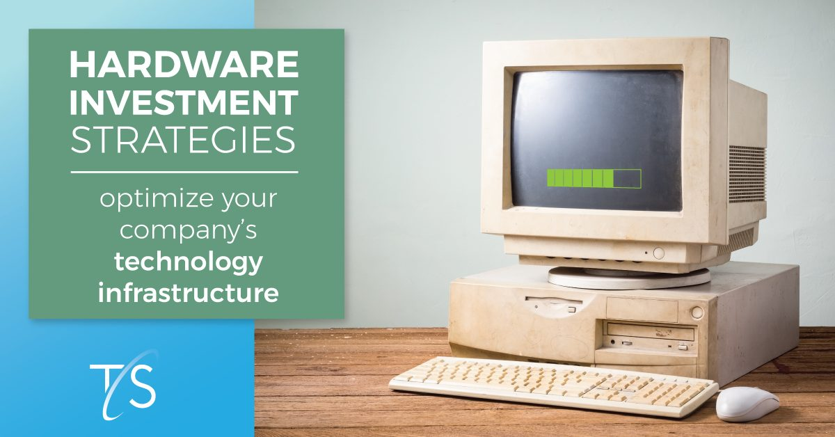 banner image for Hardware Investment Strategies