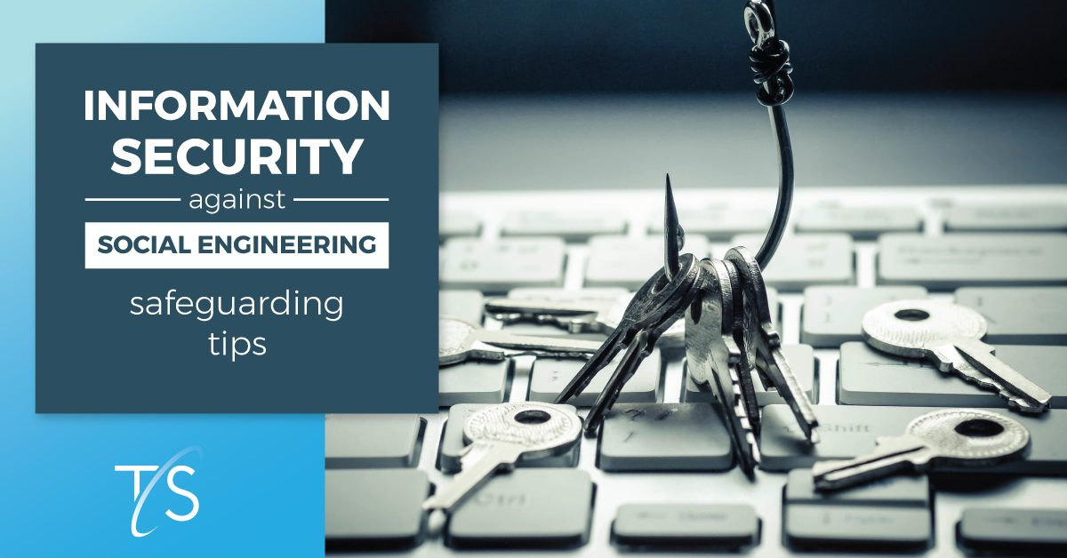 Banner image for Information Security blog