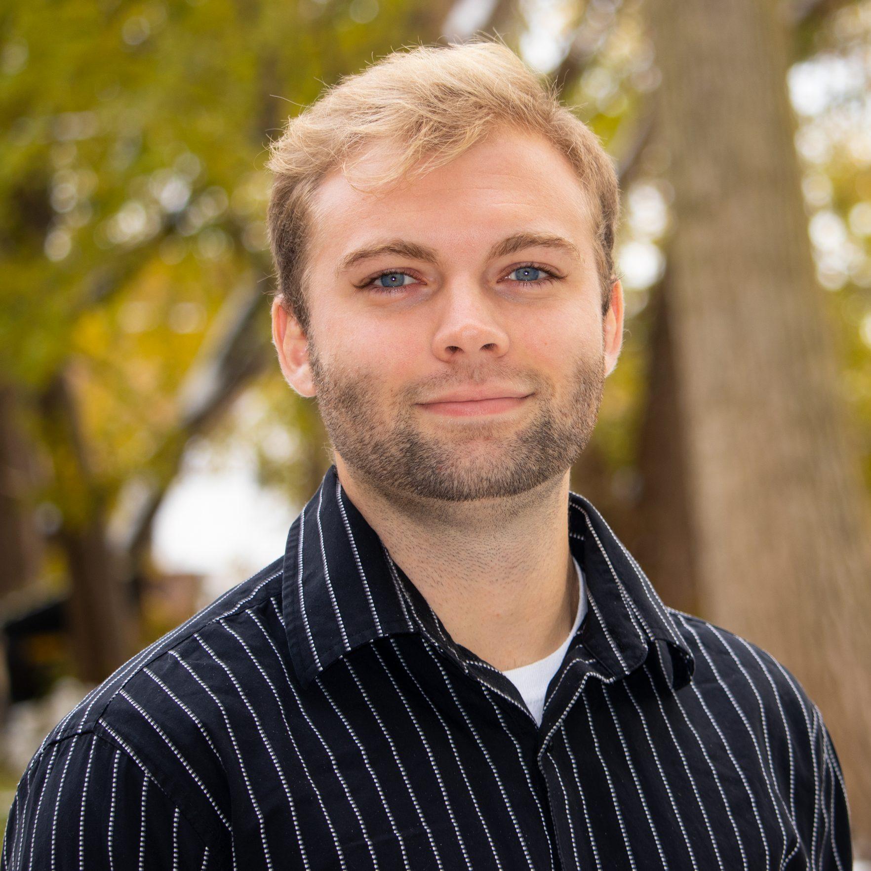 Profile photo of Sean Schmidt