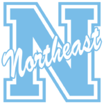 Northeast Community School District Logo