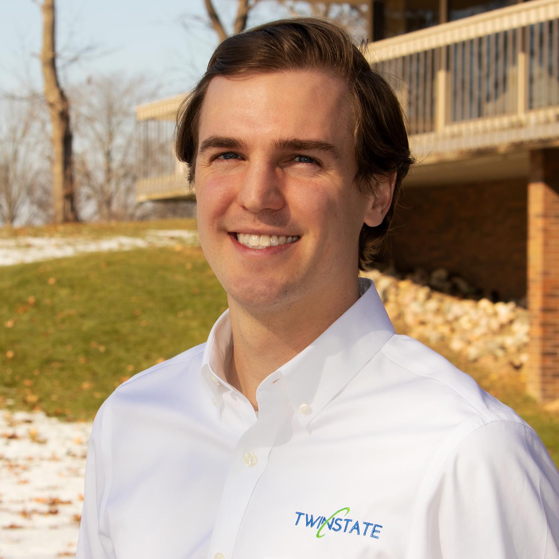 Profile photo of John Tinsman
