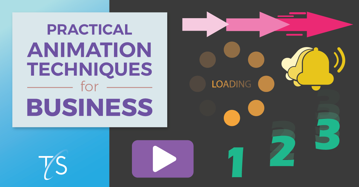banner image for Practical Animation for Business article