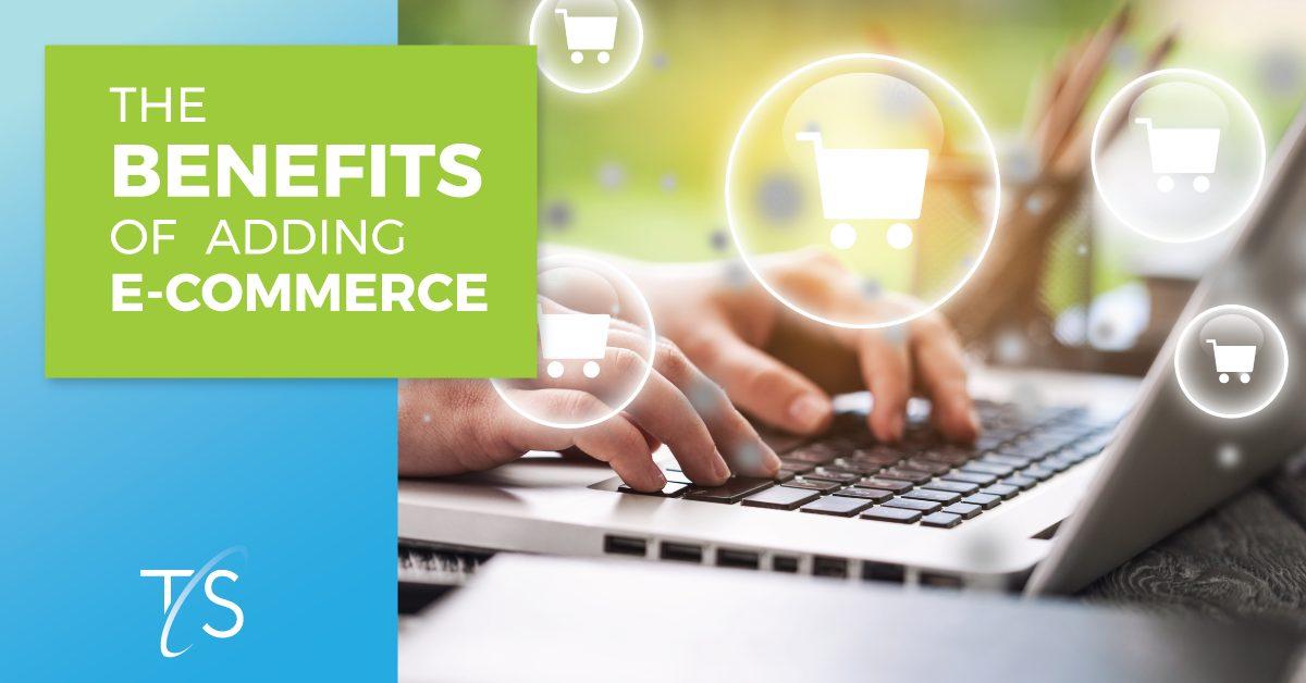 banner image for e-commerce