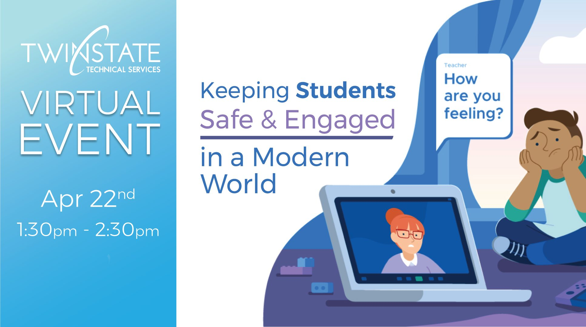 Event Banner Student Engagement