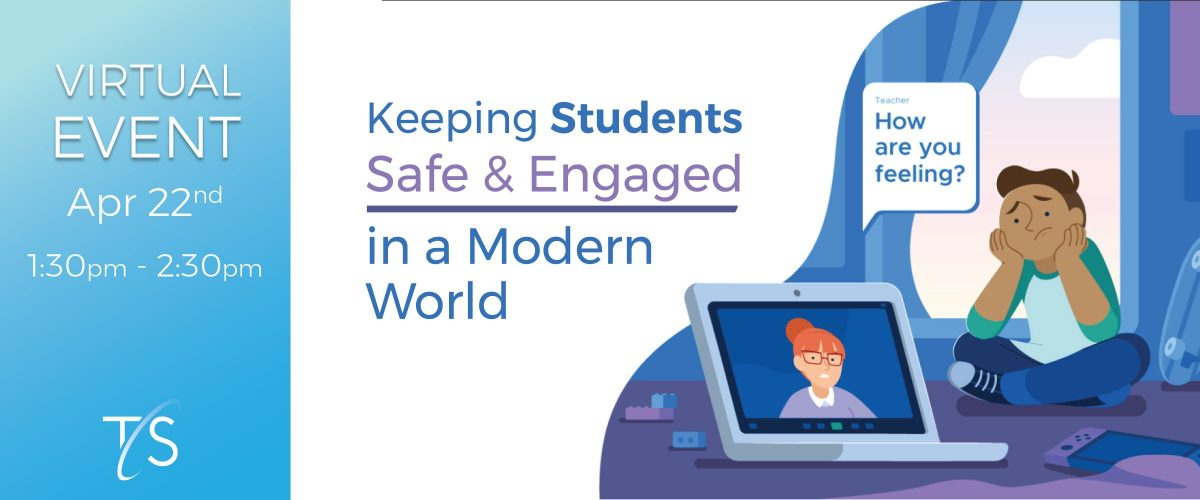 Event Slider Keeping Students Safe and engaged