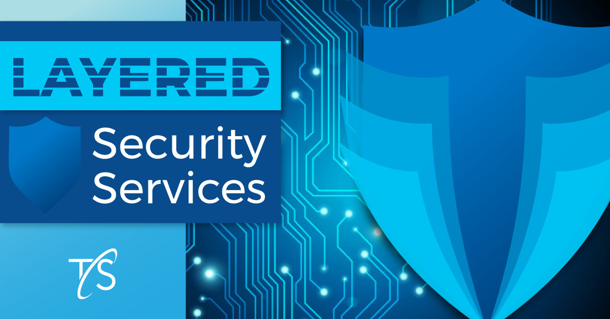 artwork for blog about Layered Security
