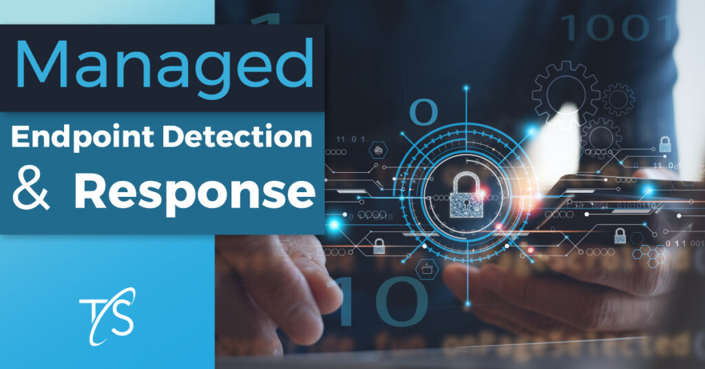 Banner image for Managed Endpoint Detection and Response