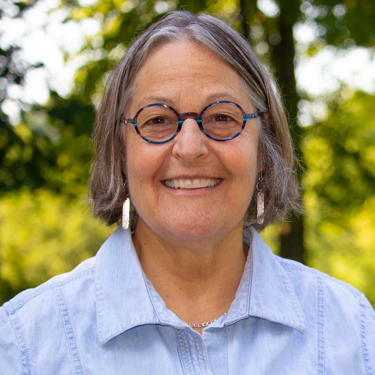 profile photo of Nancy Foster